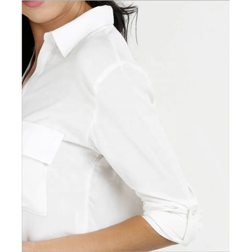 The Newest blouse useful business office women shirt