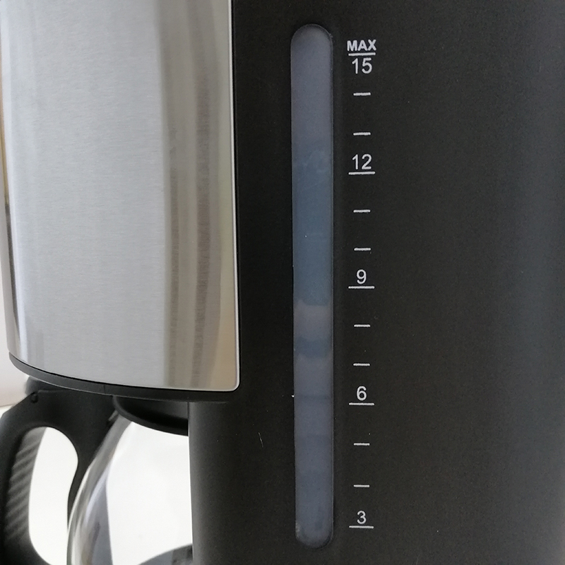 Fully Automatic Coffee Boiler