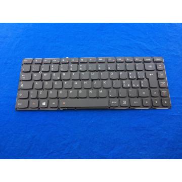 New for Lenovo Ideapad yoga 4 pro IT keyboard backlit SN20H56014 PK130YV1A11