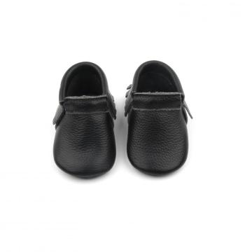 Newest Moccasins Leather Toddler Shoes Baby