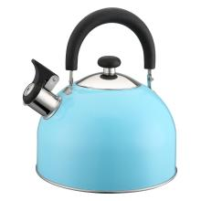 The Sky Blue Whistling Kettle