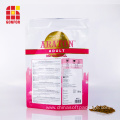 Printing Customized Cat Treat Food Bag Packaging