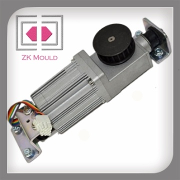 Automatic Door Aluminum Die Casting motor housing