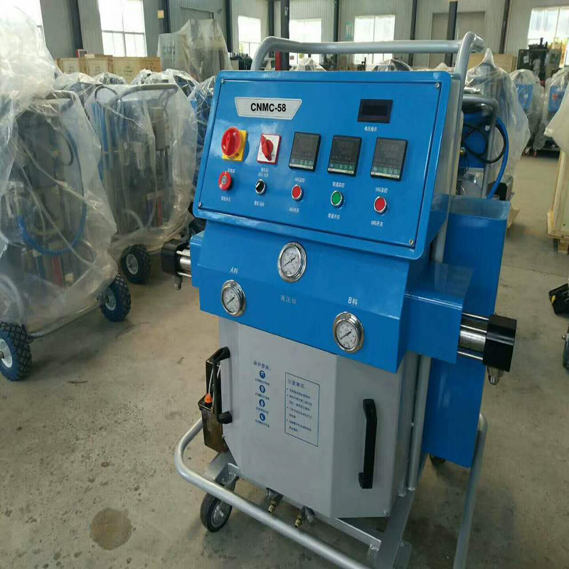 used polyurea spray equipment for sale
