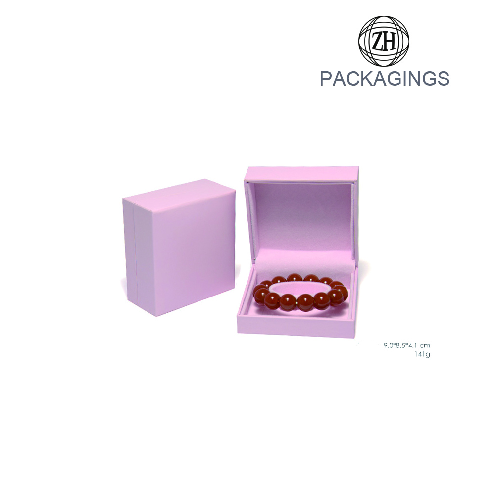 Luxury Ring Packaging Gift Box Wholesale
