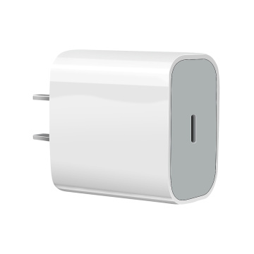 18w Type-c pd ac charger For Apple Macbook