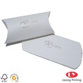 Customized Pillow Box for Packaging Display