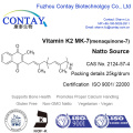 Contay Vitamin K2 MK7 Powder Natto Source