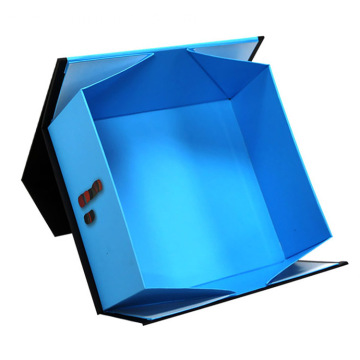 Folding shopping box Packaging