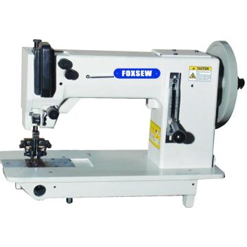 Double needle Mocca (Roller) Sewing Machine