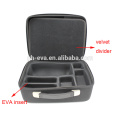 Factory price sales large eva travel cosmetic bag