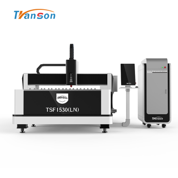 1530 1500W 2000W 3000W Fiber Laser Cutting Machine