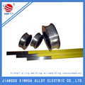 The good ERNiFeCr-1 Nickel Alloy Welding Wire