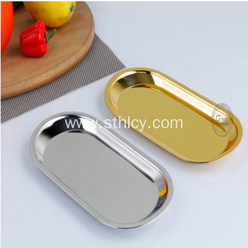 Stainless Steel Towel Inventory Heart Disk