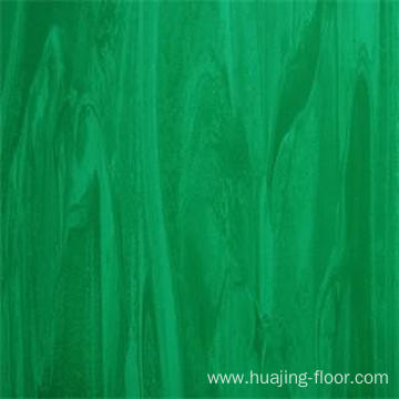 indoor pvc vinyl plastic flooring sheet