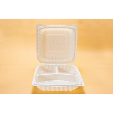 Disposable Plastic Food Take Away Containers