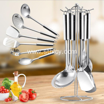 Stainless Steel High Quality Cookware Set