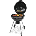 "26"" Kettle Charcoal Grill for Outdoor"