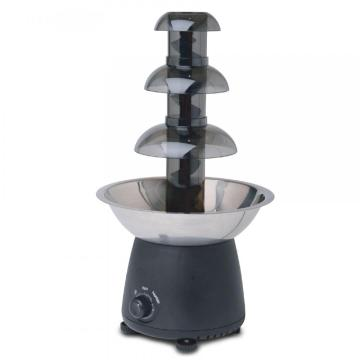 Stainless Steel Chocolate Fountain for Party