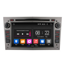 Navigatore quad-core Android opel vectra dvd
