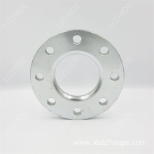 JIS Standard Forging Slotted Flange with ISO certificate