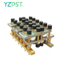 2222A compact Soft Starter Thyristor Assembly used in colliery