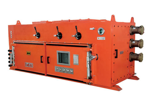 Mining Flameproof Intrinsically Safe DC Stabilized Power