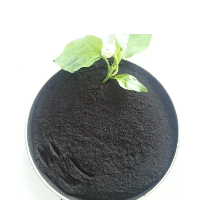 Humic Acid Organic Fertilizers