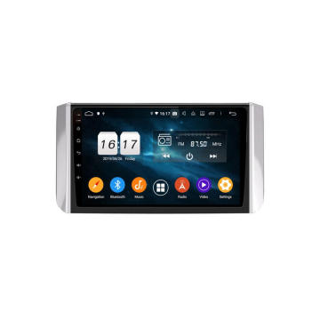 Stereo auto Android 9.0 pentru Xpander