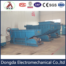 Reciprocated Feeding Machine With K3 Type