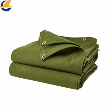 Polyester Canvas Tarps Car tarpaulins