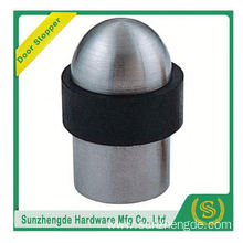 SZD SDH-011SS High quality stainless steel magnetic soft door stopper for magnetic door