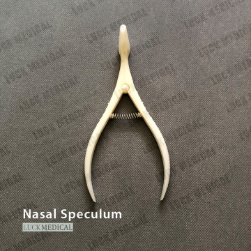Disposable Modified Nasal Speculum Nose Specula