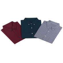 BIG SALE Men's Yarn Dyed Shirt