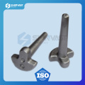 Pressure forging carbon steel parts design price