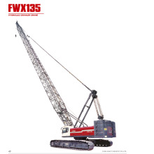 Hydraulic Crawler Crane for Sale with Good Price