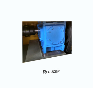 12L Rubber Kneaders Machine Production Paghaluin ang Machine