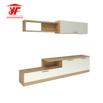 Fancy Wall TV Cabinet Unit Stand Ideas