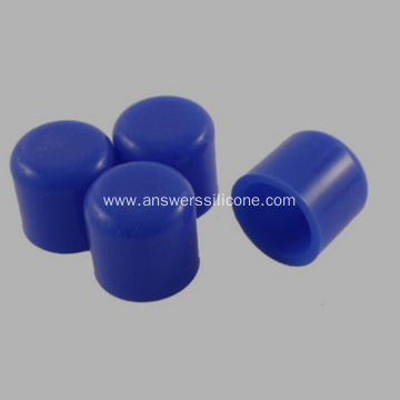Custom moulded silicone rubber plug hole stopper