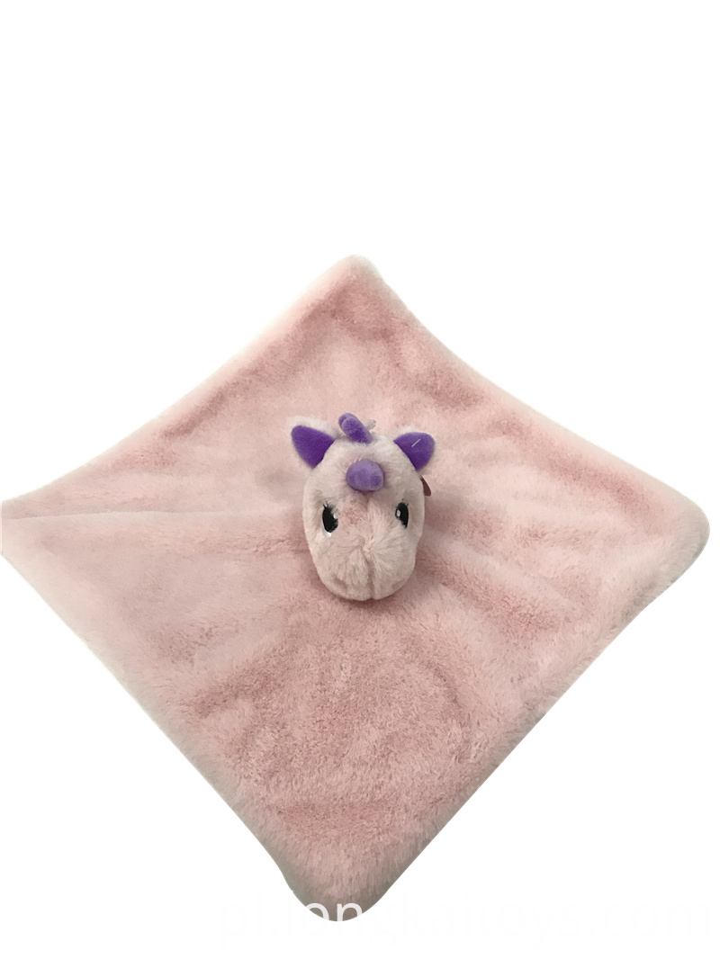 Unicorn Comfort Towel
