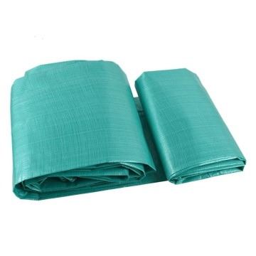 high quality big size PE tarpaulin