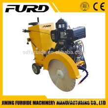 Diesel Engine Concrete Road Saw Cutting Machine (FQG-500C)