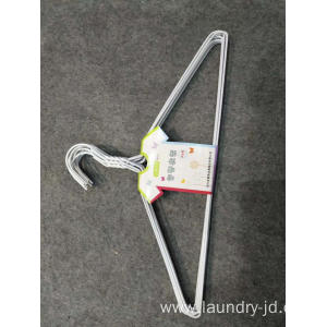 Wholesale Plastic Coated Wire Hanger