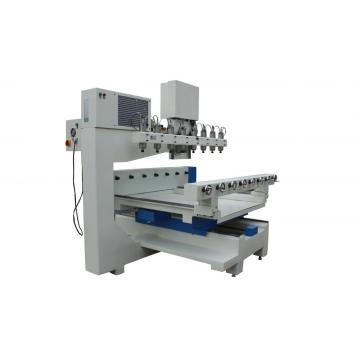 Volume Wood Carving Machine