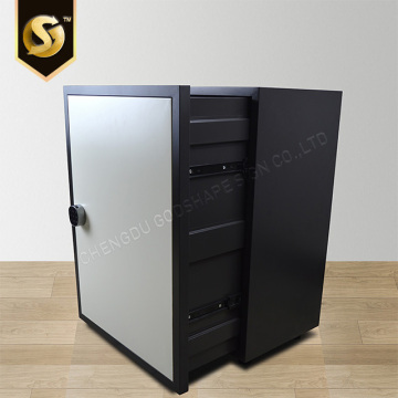 Stainless Steel Parcel Drop Boxes-PB01
