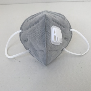 Hot Selling Comfortable Civil KN95 Mask With Valve