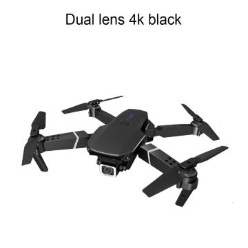 S906 Drone Helicopter 4K Mini FPV Drones Folding Aircraft Quadcopter With High-definition Camera