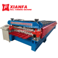 I-Double Sheet Rolling Equipment