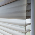 Electric Triple Layers Shangrila Sheer Blinds