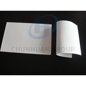 Soft Fibration PTFE Expanded Sheet